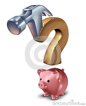 Spending Questions