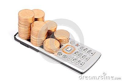 Spesa di comunicazione