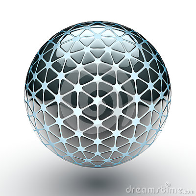 Sphere Royalty Free Stock Images - Image: 26085509