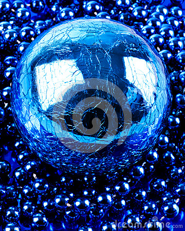 Sphere and beads