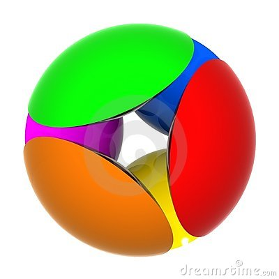 Sphere color