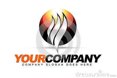Sphere Heat Logo