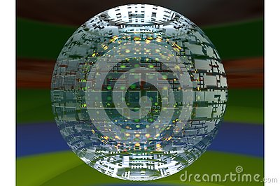 Sphere of Technology