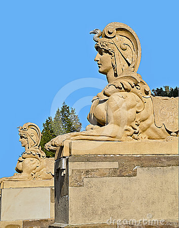 Sphinx in Germany