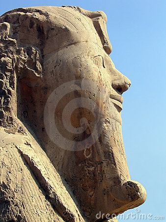 Free Sphinx Of Memphis, Egypt Royalty Free Stock Image - 763616