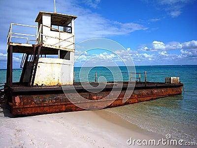 Spiaggia del Mozambico
