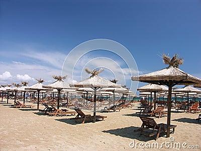 Spiaggia di paradiso