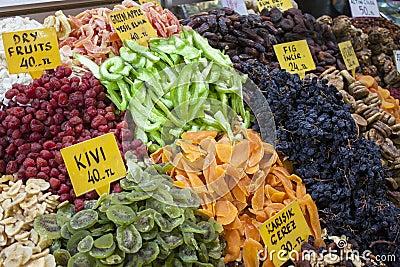 Spice Bazaar II