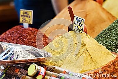 Spice Market - Istanbul