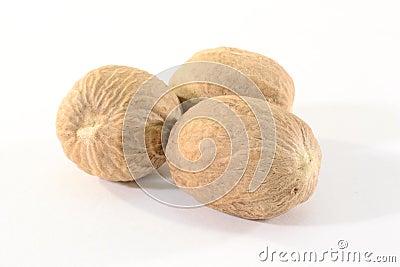 Spice nutmeg