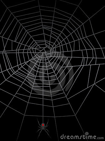 Free Spider Web EPS Stock Photos - 15621163