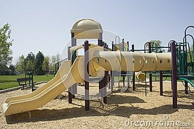 Spielplatz der Kinder