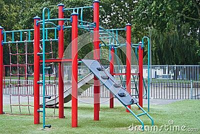 Spielyard