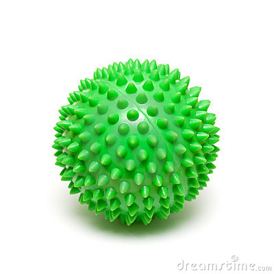 Spiked Ball