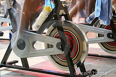 Spin the bike