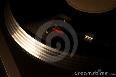 Spin the Record