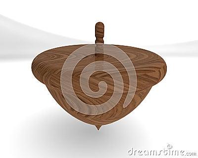 Spin top (Sevivon)