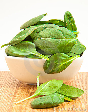 Free Spinach Stock Photos - 23862013