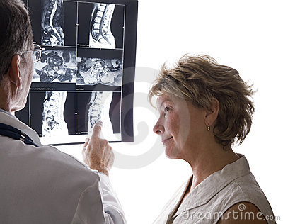 Spinal MRI