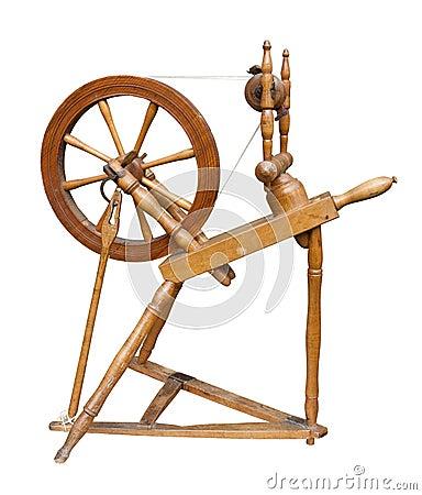 Free Spinning Wheel Stock Photos - 16221703
