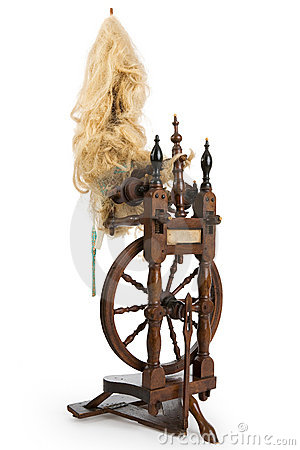 Free Spinning-wheel Stock Images - 4485884