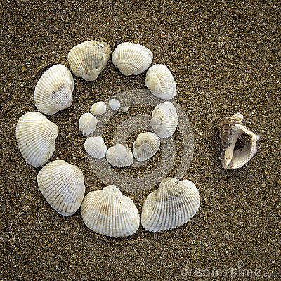 A spiral