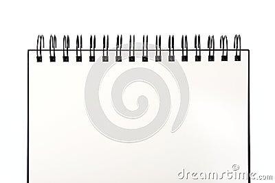 Spiral book