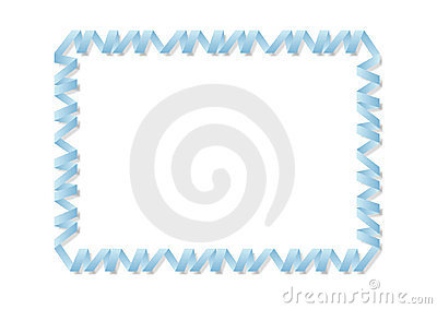 The spiral border