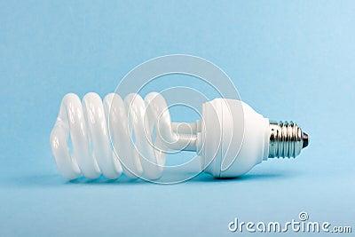 Spiral bulb