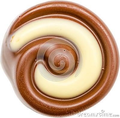 Spiral Candy