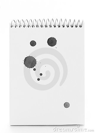 Spiral Pad