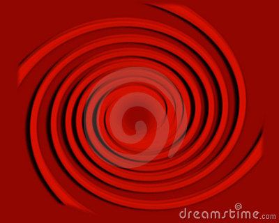 Spiral with Rolling circles