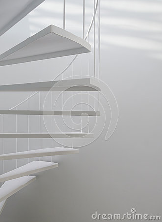 Free Spiral Stair Royalty Free Stock Photo - 94644145