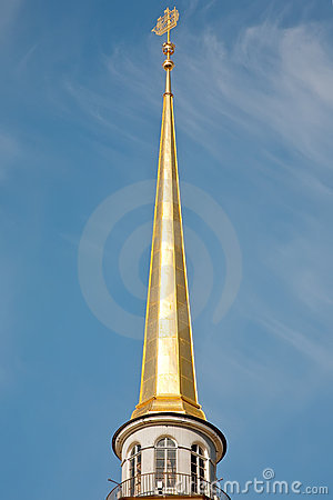 Spire of Admiralty