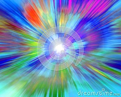 Spiritual Colors