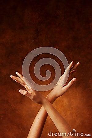 Spiritual Hands Wellbeing