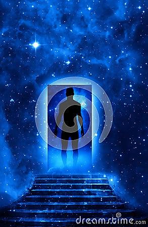 Spiritual man