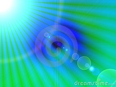 Spiritual Radiations