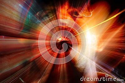 Spiritual Scream