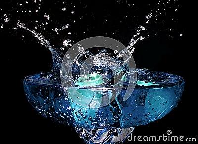 Splash 01