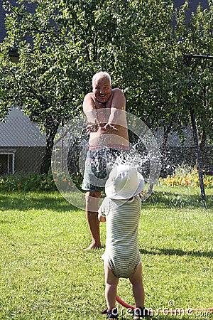 Free Splash Stock Image - 959601