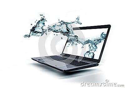 Splash into Business