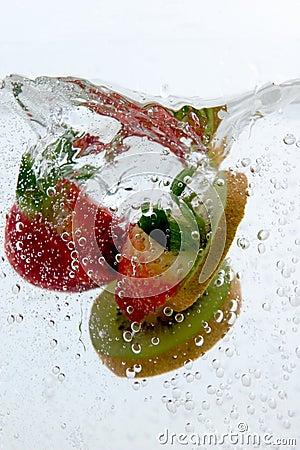 Splash of Spring
