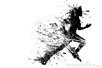 Splashy Runner