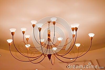 Splendid lantern
