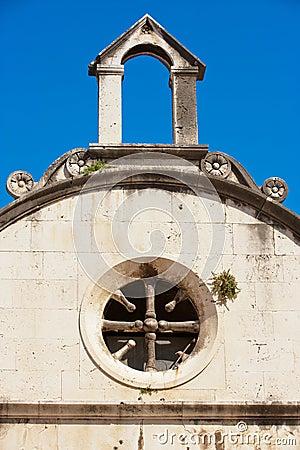 Split architecture