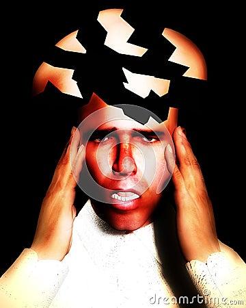 Splitting Headache 10