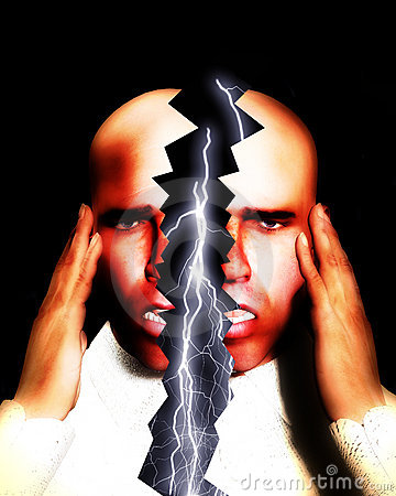 Splitting Headache 3