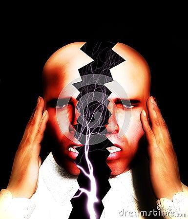 Splitting Headache 4