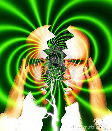 Splitting Headache 6